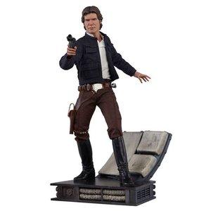 Star Wars - Episode V: Han Solo