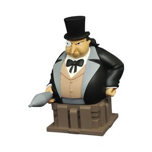 Batman - The Animated Series: The Penguin