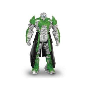 Transformers: Crosshairs Robot 1/64