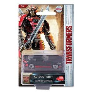 Transformers - The Last Knight - Diecast: 1/64 Drift