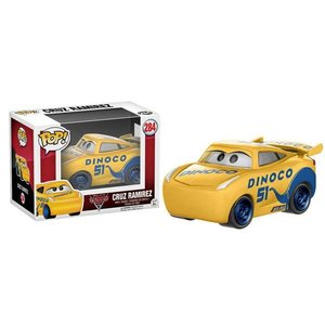 POP! Disney - Cars 3: Cruz Ramirez