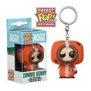POP! - South Park: Zombie Kenny