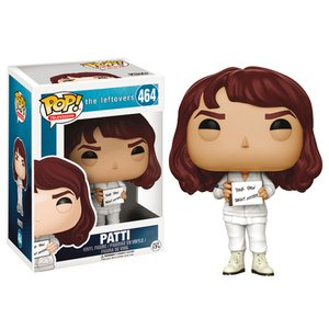 POP! TV - The Leftovers: Patti