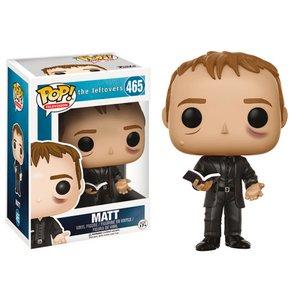 POP! TV - The Leftovers: Matt