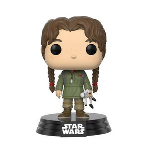 POP! Star Wars Rogue One: Young Jyn Erso