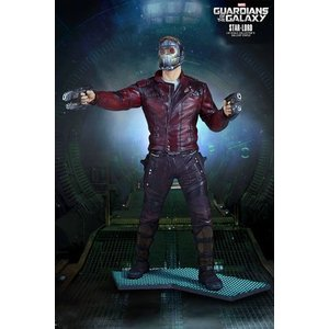 Guardians Of The Galaxy: 1/8 Star-Lord