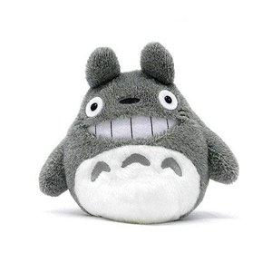 Il mio vicino Totoro: Totoro Smile