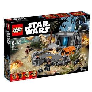 LEGO - Star Wars: Rogue One - Battle on Scarif