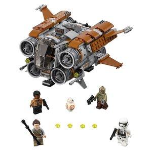 LEGO - Star Wars: Episode VII - Jakku Quadjumper