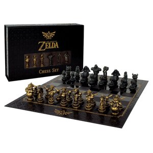 The Legend of Zelda: Collector's Set