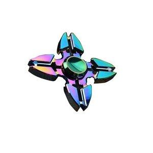 Fidget Finger Spinner - Hand Spinner Multicolor
