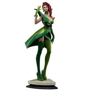 DC Comics: Poison Ivy by Stanley Lau