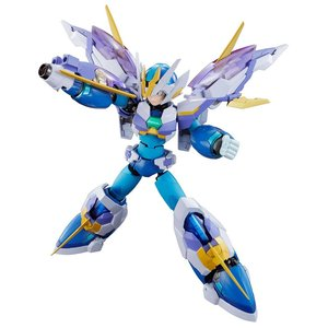 Megaman X: Megaman X - Giga Armor X Ver.