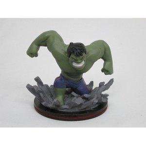 Marvel Comics - Q-Fig: Hulk