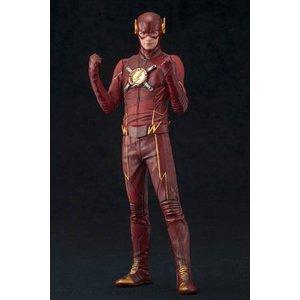 The Flash - ARTFX: 1/10 The Flash