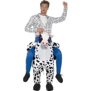 Huckepack - Piggyback: Kuh - Cow