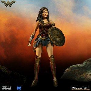 Wonder Woman: Wonder Woman 1/12