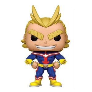 POP! Animation - My Hero Academia: All Might
