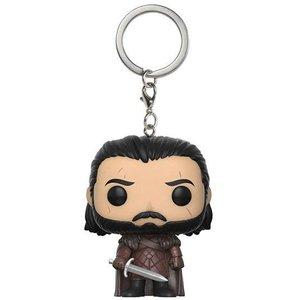 POP! - Game of Thrones: Jon Snow
