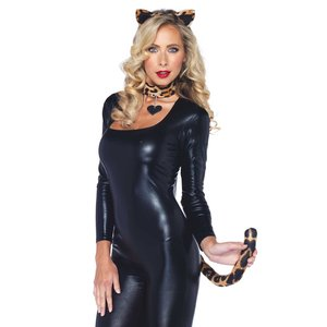 Leopardo - Lovely Leopard