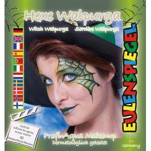 Kits Motifs: Sorcière Walpurga