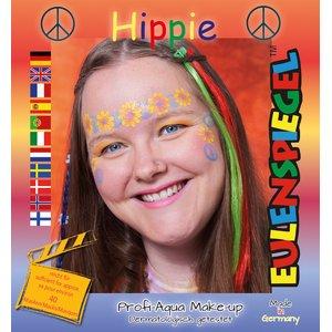 Motiv-Set: Hippie