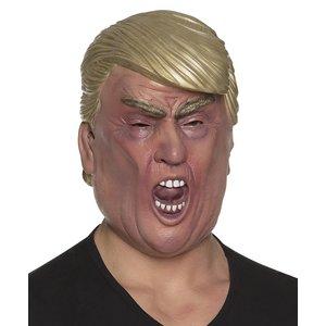 Präsident Trump - Super Boss Donald