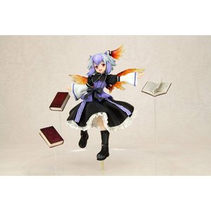 Touhou Project: The Youkai Who Read a Book - Limited Edition