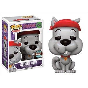 POP! - Scooby Doo: Scooby Dum