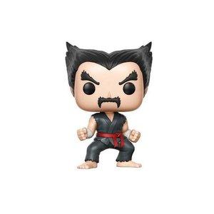 POP! - Tekken: Heihachi