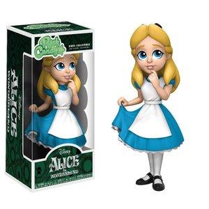 Alice im Wunderland - Rock Candy: Alice