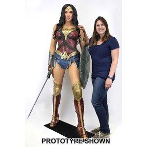 Wonder Woman - Life-Size