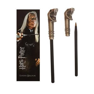 Harry Potter: Lucius Malfoy
