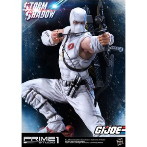 G.I. Joe: Storm Shadow