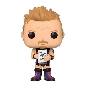 POP! - WWE Wrestling: Chris Jericho