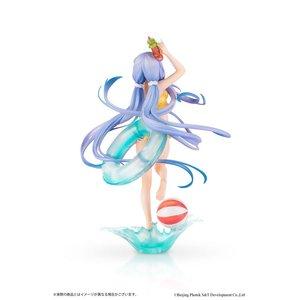 Vocaloid 4: 1/7 Library Stardust Swimwear