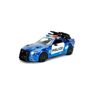 Transformers - The Last Knight: 1/24 Barricade Police Car