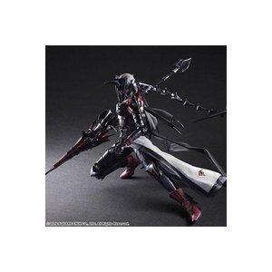 Final Fantasy - XV: Aranea Highwind