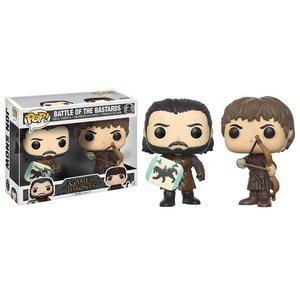 POP! - Game of Thrones: Battle of the Bastards