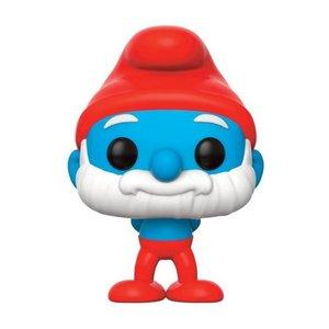 POP! - Die Schlümpfe: Papa Smurf