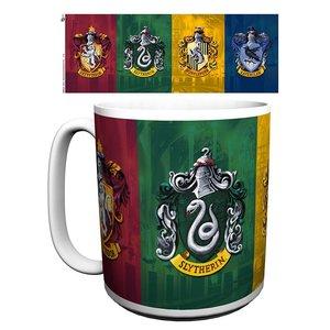 Harry Potter: XL Crests