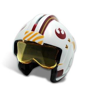 Star Wars: X-Wing Luke Skywalker