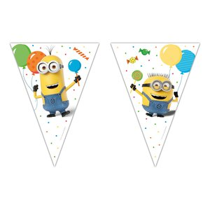 Minions: Balloons Party
