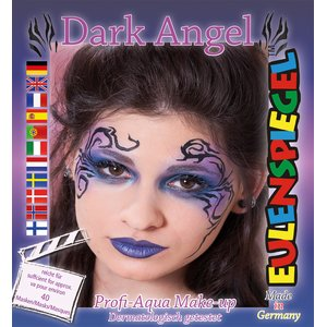 Motiv-Set: Dunkler Engel