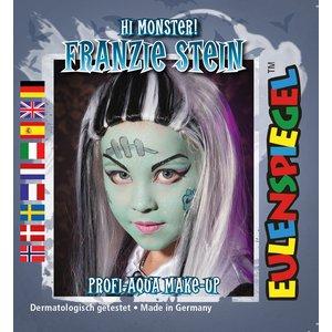 Motiv-Set: Frankenstein Franzie Stein