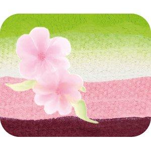 Split Cake: Japanese Blossom