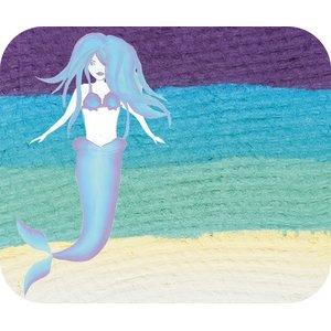 Split Cake: Sirena