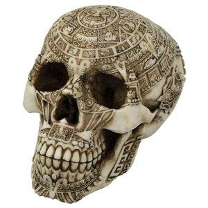 Aztekenschädel