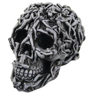 Totenkopf - A Man's Mind