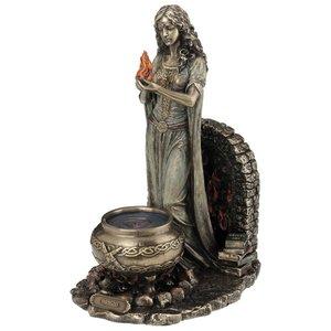Keltische Göttin Brigid